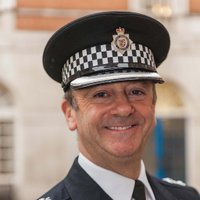 C/Supt Martin Fry (@BTPFry) Twitter profile photo