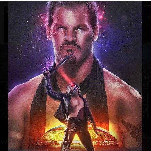 The Wrestling Guy