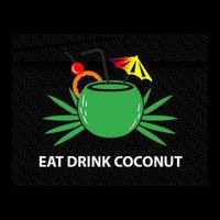 Eat Drink Coconut