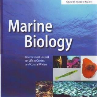 Marine Biology Mar
