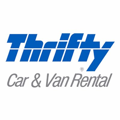 Logo de la société Thrifty