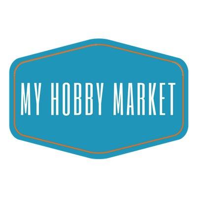 My Hobby Market on Twitter