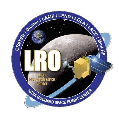 half off 67798 0d1d0 NASA Lunar Reconnaissance Orbiter
