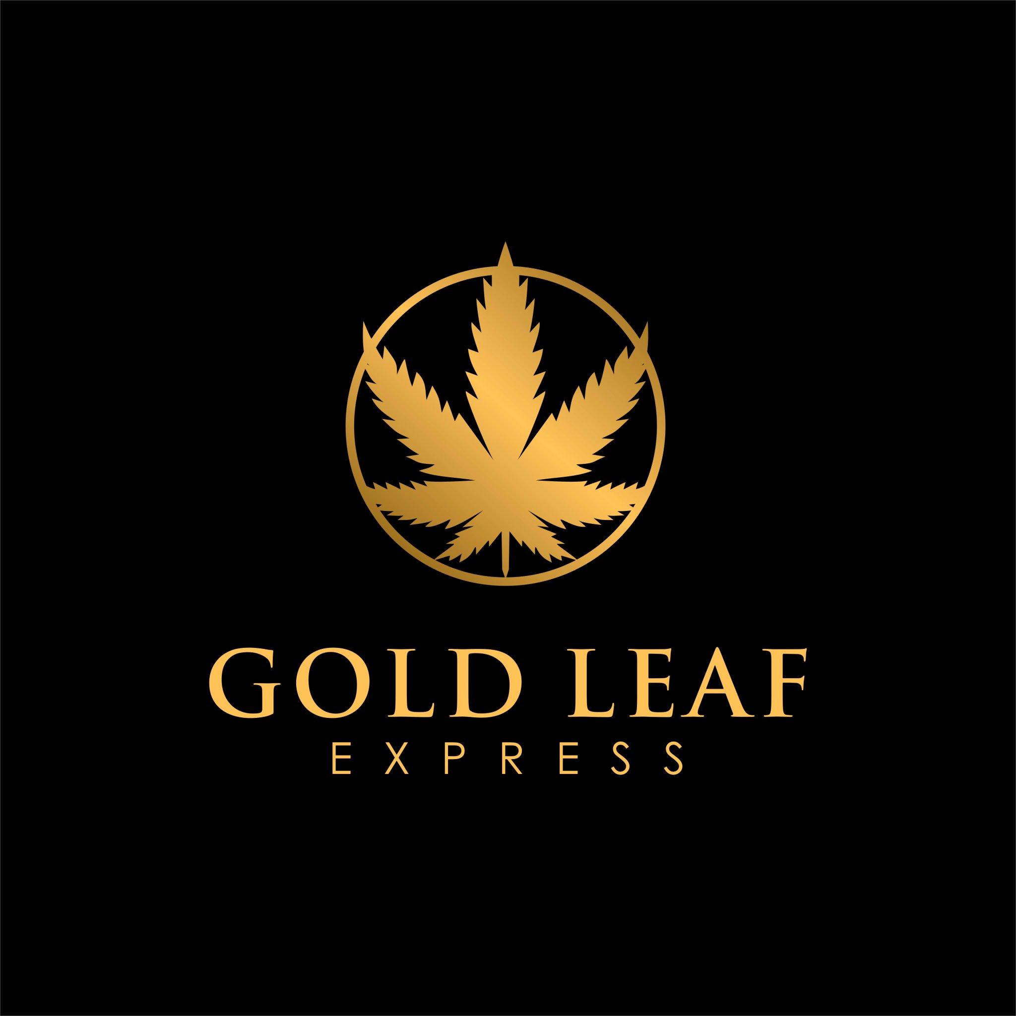 Gold leaf express on twitter we are gold leaf express canadas gold leaf express buycottarizona