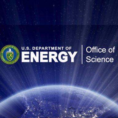 DOE Science on Twitter: