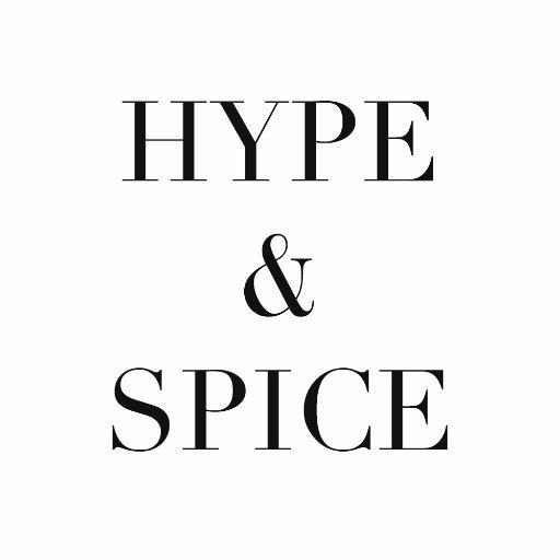 @hypeandspice