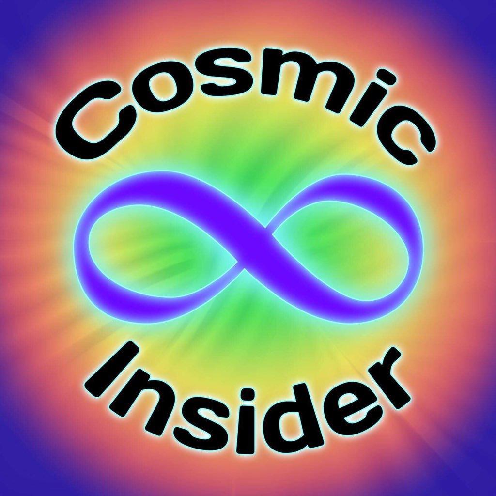 Cosmic Insider