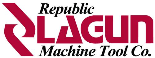 republic lagun machine tool co