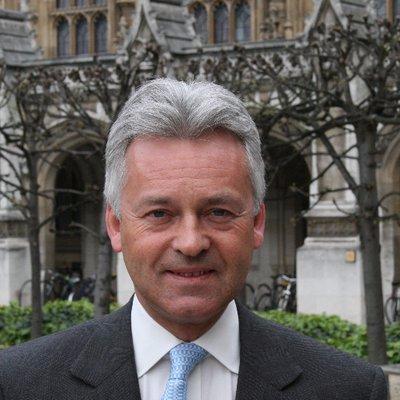 Sir Alan Duncan MP