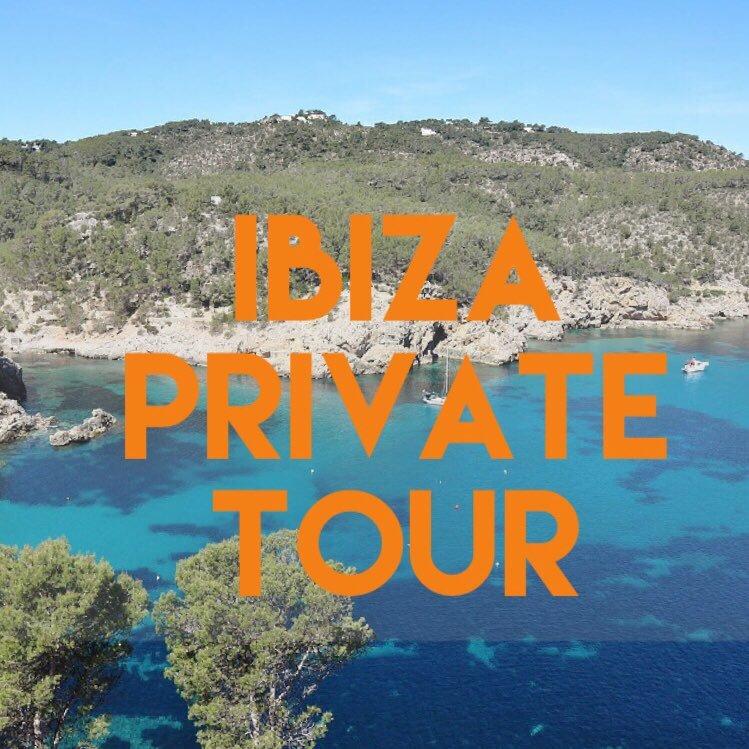 Ibiza Private Tour