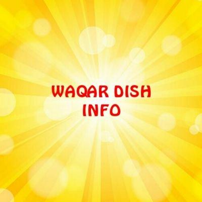 Waqar Dish Info (@waqar_dish_info) | Twitter