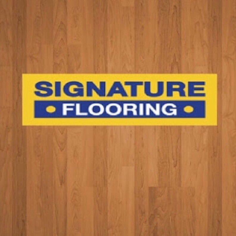 Elegant Signature Flooring