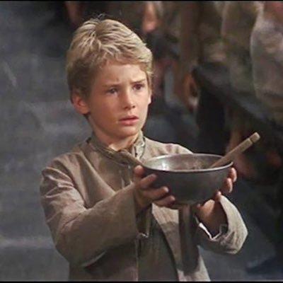 Austerity's Child
