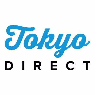 Tokyo Direct 東京ダイレクト @tokyo_direct