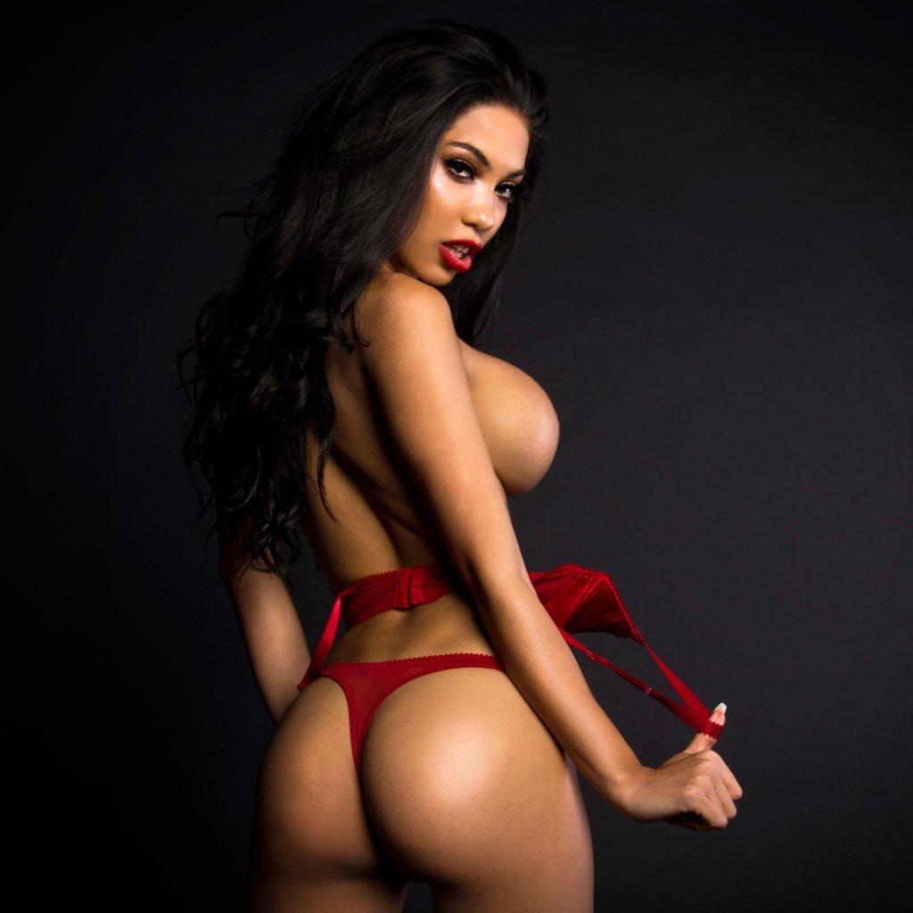 shay evans nude