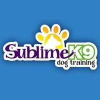 Sublime K9 Dog Training