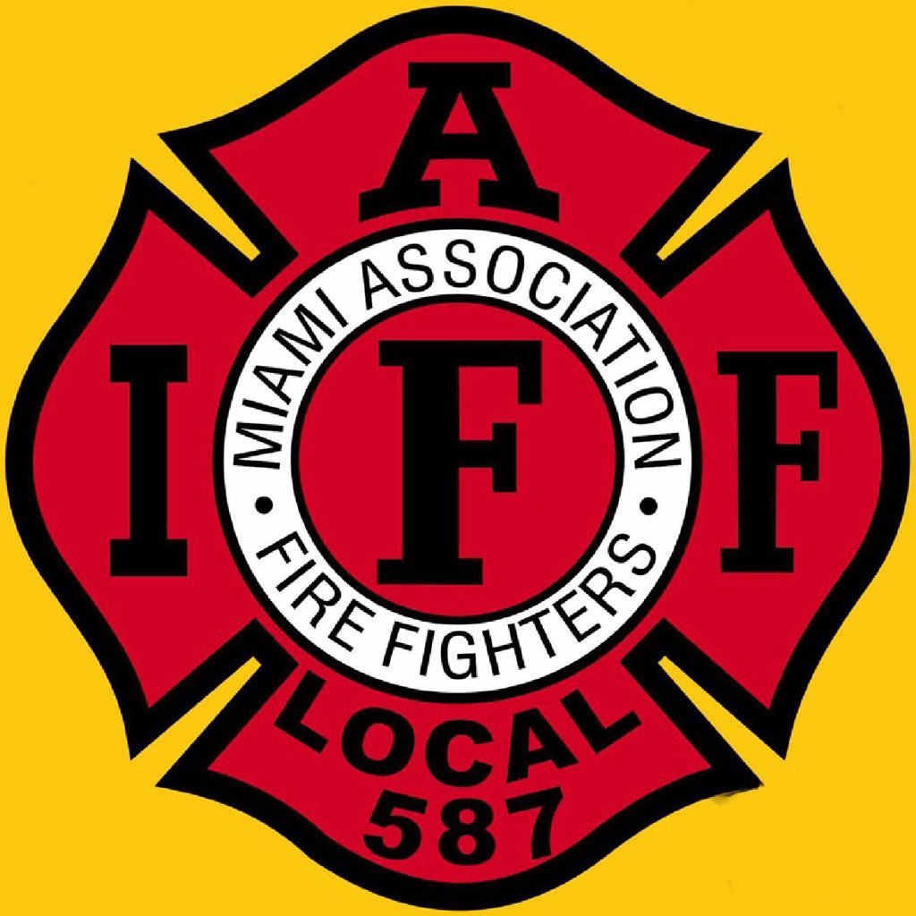 Miami firefighters iafflocal587 twitter miami firefighters buycottarizona Choice Image