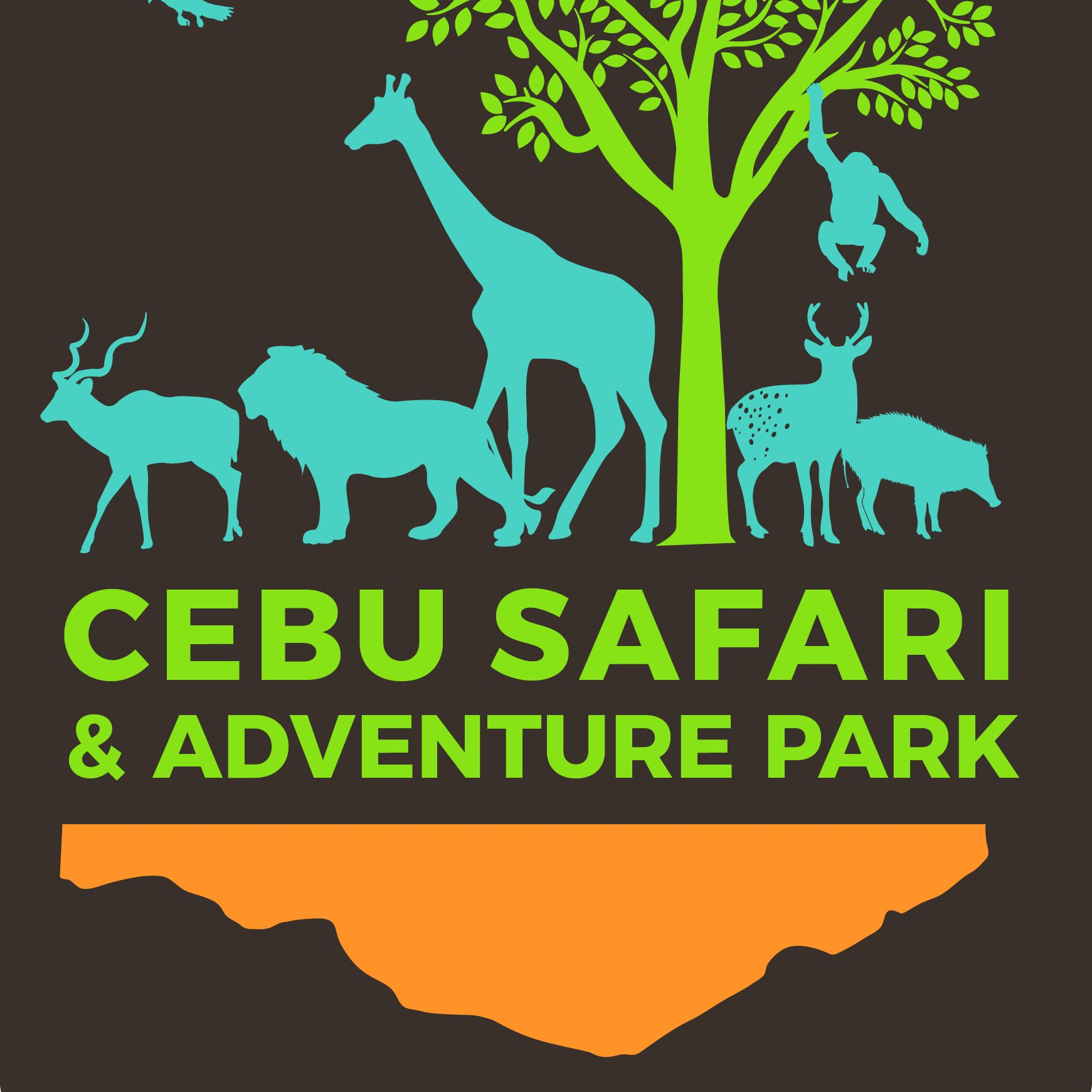 Cebu Safari Adventure Park On Twitter Let Your Children Rediscover The Magic Of The Wild Whole Day Admission To The Park African Savanna Tour Bird Show White