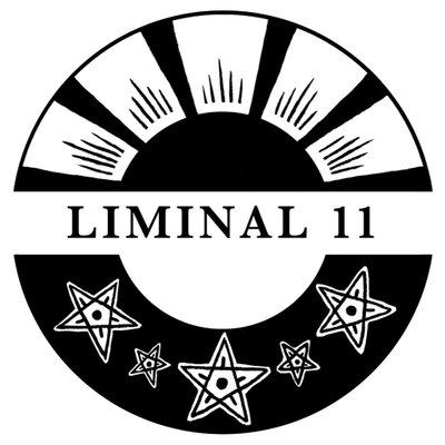 Liminal 11 (@Liminal_11) Twitter profile photo