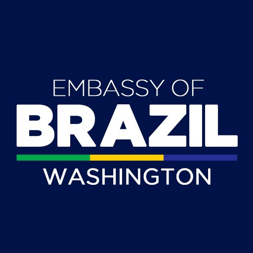 Embassy of Brazil in the USA 🇧🇷 (@BrazilinUSA) | Twitter