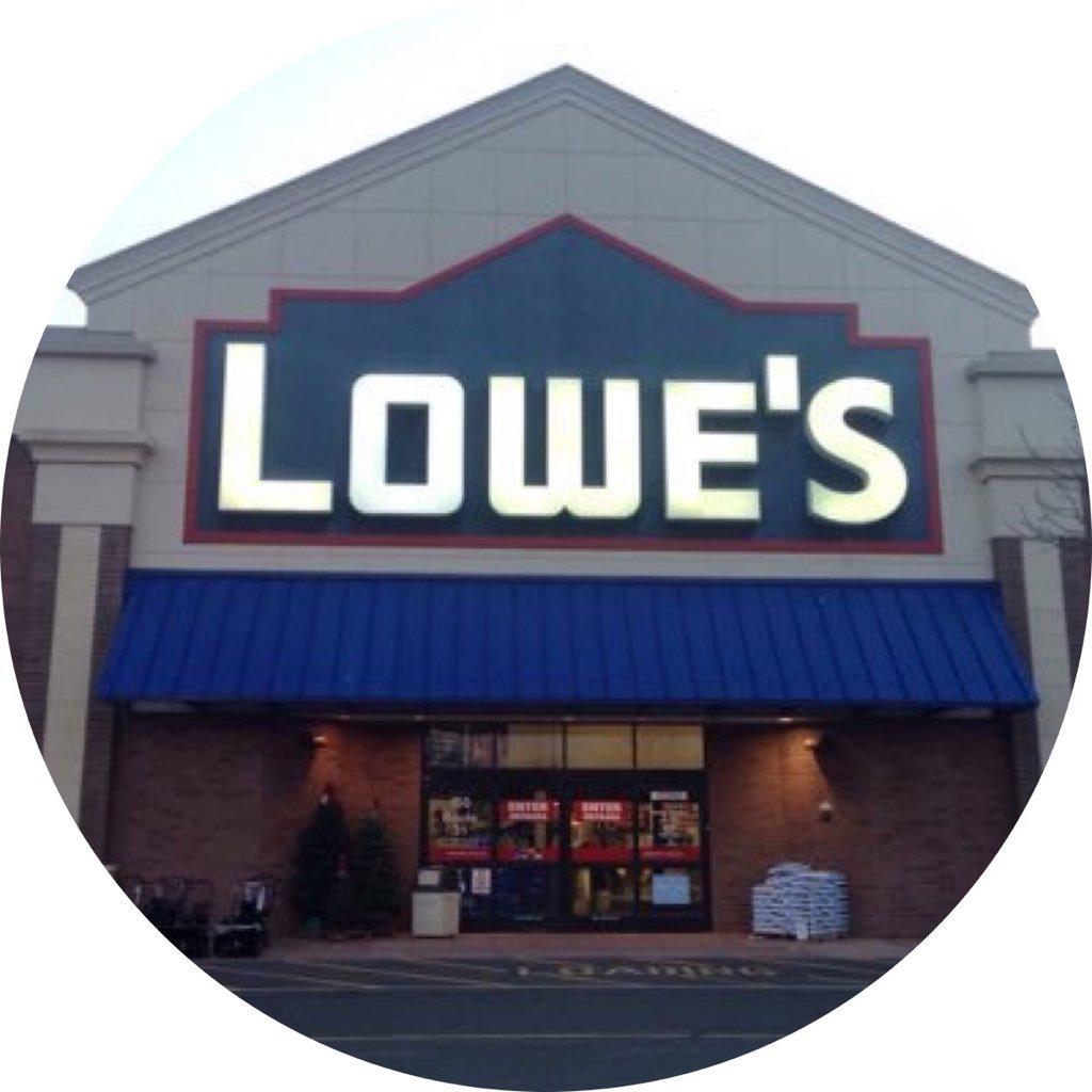 Lowes Phillipsburg NJ (@LowesPburg1590) | Twitter