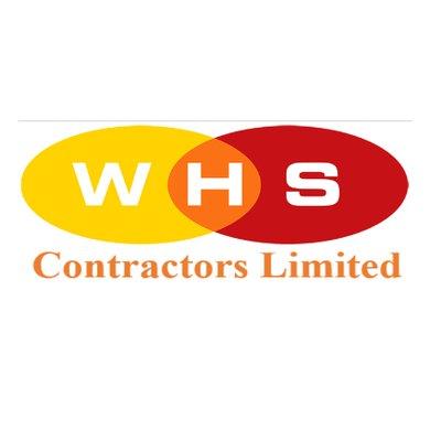 WHS Contractors Ltd on Twitter: