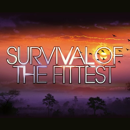 Survival Of Fittest >> Survival Of The Fittest Itv2fittest Twitter