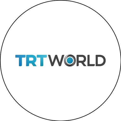 @TRTWorldPR