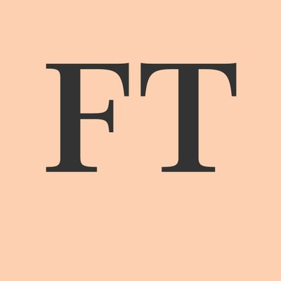 Financial Times (@FT )