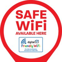 Friendly WiFi | Working to protect children