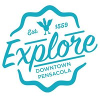 @Downtown Pensacola