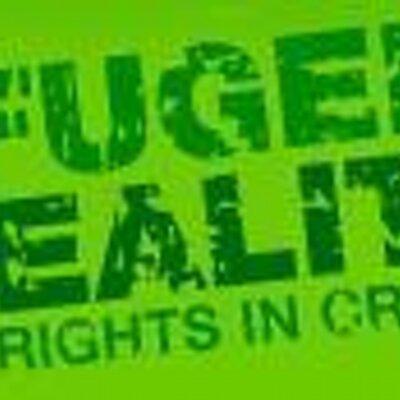 Refugee Realities (@refugeereality) Twitter profile photo