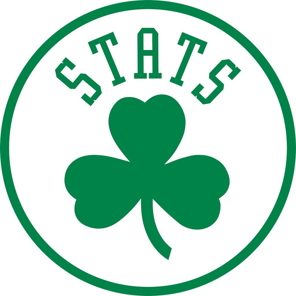 Celtics Stats