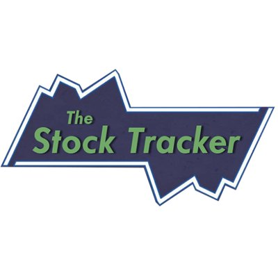 the stock tracker thestocktrack3r twitter