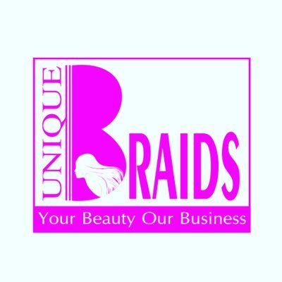 Image result for unique braids salon
