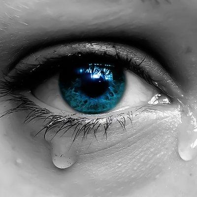 Sad Eyes Survivor3727 Twitter