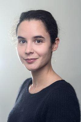 Leila Sauvage