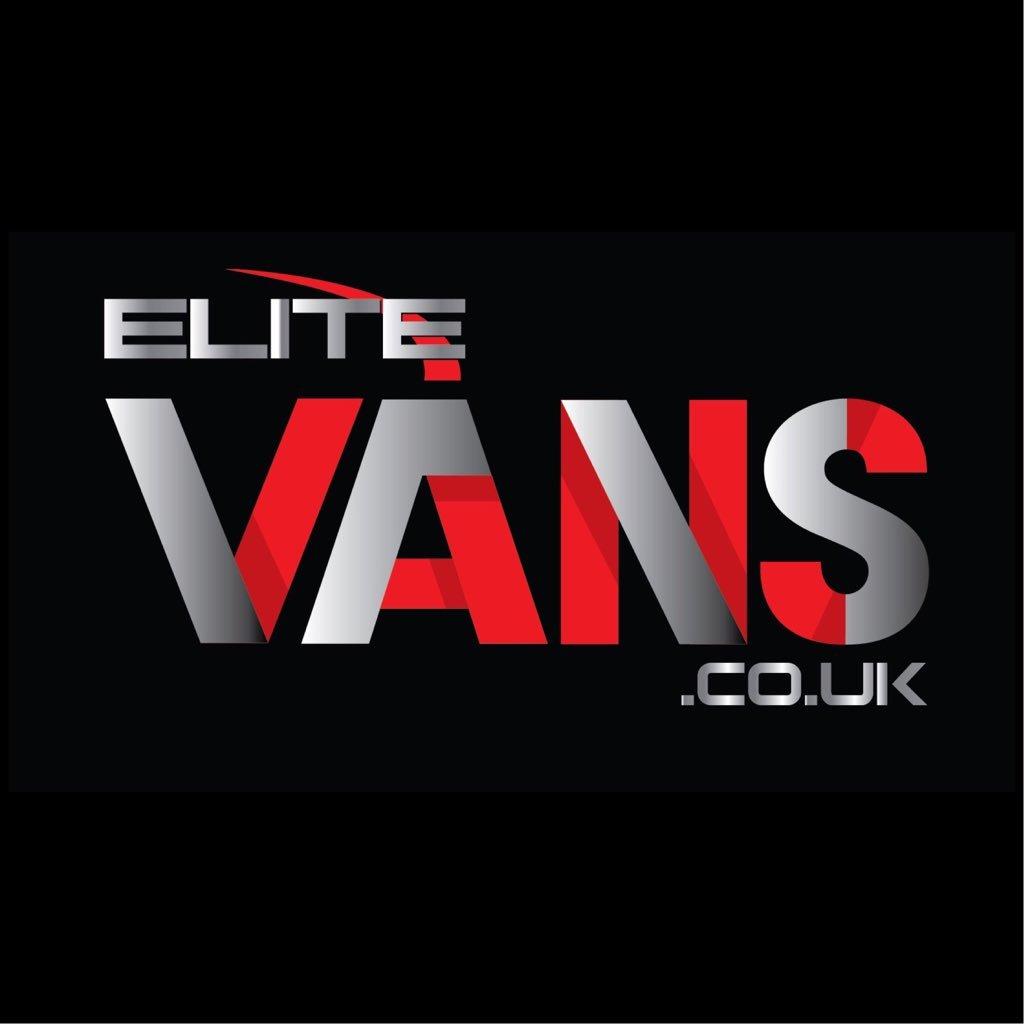 diferente a Énfasis realeza  Elite Vans (@elitevancompany) | Twitter