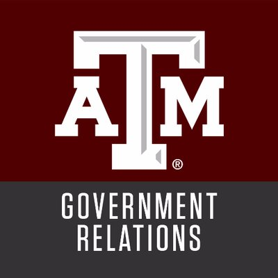 c0e7cad7b Texas A&M University Government Relations (@Aggie_GR) | Twitter