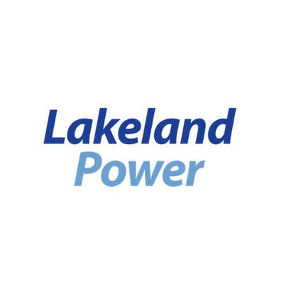 Lakeland Power Lakelandpower Twitter