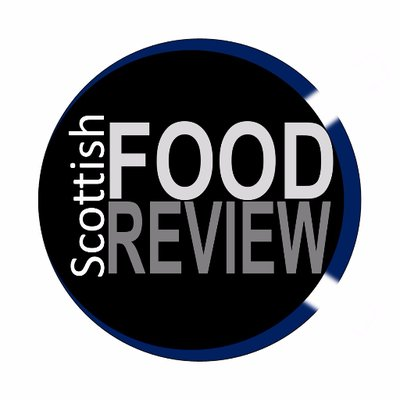 Scottish Food Review (@ScotFoodReview) Twitter profile photo