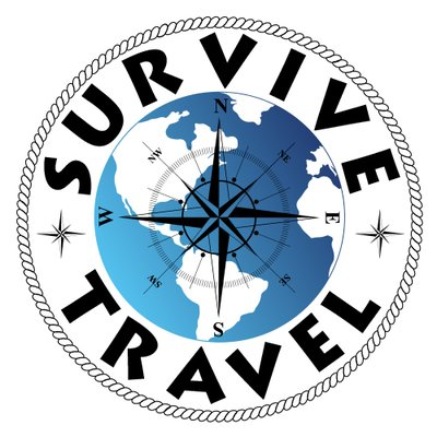 Survive Travel On Twitter Travelquote Id Rather See Something