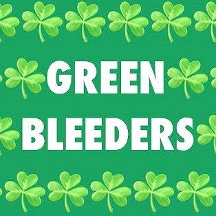 Green Bleeders