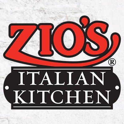 Zios Italian Kitchen