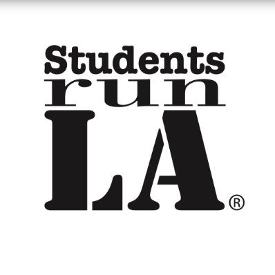 Students Run LA | Social Profile