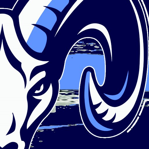 Cleveland Rams Athletics
