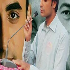 Syed Asif Shamsi PPP's Twitter Profile Picture