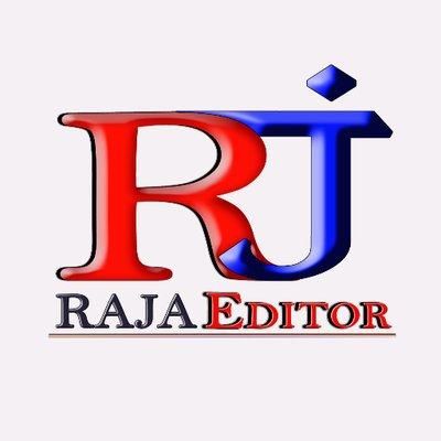 RJ Editor on Twitter: