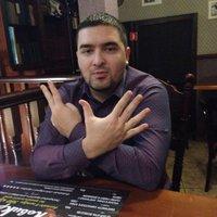 Dmitry Planidin
