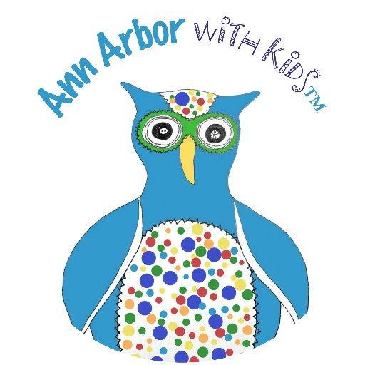Ann Arbor With Kids